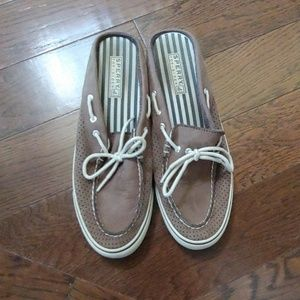 Sperry slides